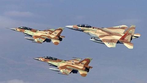 Obama de doa ban roi may bay Israel de bao ve Iran hinh anh