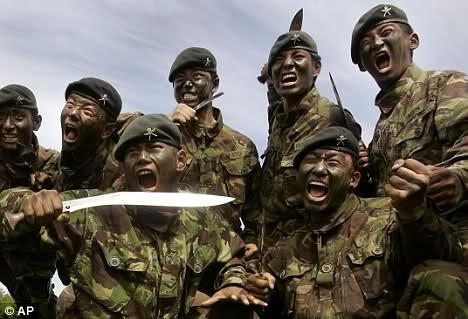 Pham chat cua chien binh Gurkha lung danh the gioi hinh anh