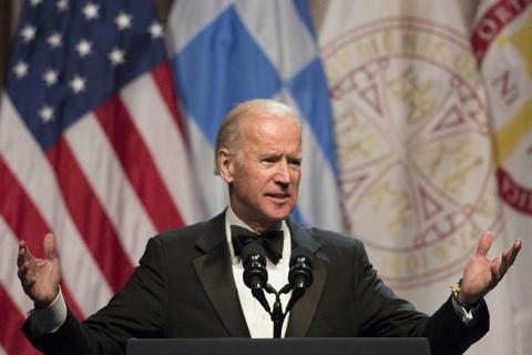'Pho tong thong Joe Biden se chay dua vao Nha Trang' hinh anh