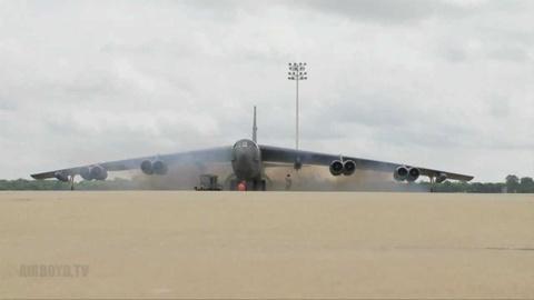 Suc manh phao dai bay B-52 ap sat dao phi phap Trung Quoc hinh anh 4