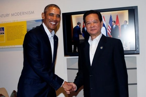 Tong thong Obama muon tim hieu ve Viet Nam hinh anh