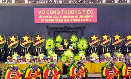 Thu tuong Lao chia buon vu tai nan Su-30MK2 va CASA-212 hinh anh