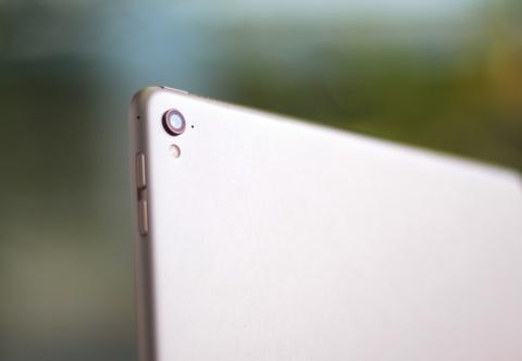 iPad Pro 9,7 inch ve Viet Nam, gia 18 trieu dong hinh anh 4