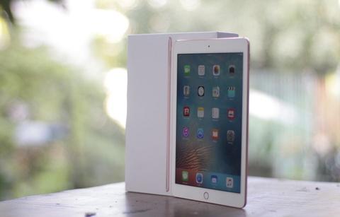 iPad Pro 9,7 inch ve Viet Nam, gia 18 trieu dong hinh anh 14
