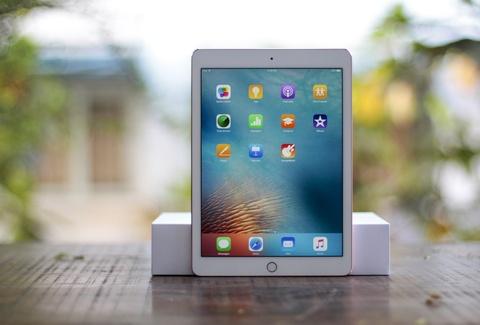 iPad Pro 9,7 inch ve Viet Nam, gia 18 trieu dong hinh anh