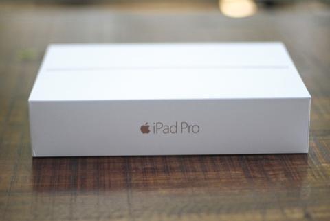 iPad Pro 9,7 inch ve Viet Nam, gia 18 trieu dong hinh anh 1