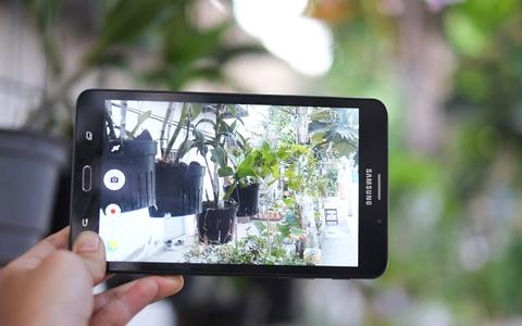 Anh Samsung Galaxy Tab A 2016 gia 4,5 trieu dong o VN hinh anh 11