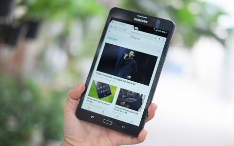 Anh Samsung Galaxy Tab A 2016 gia 4,5 trieu dong o VN hinh anh