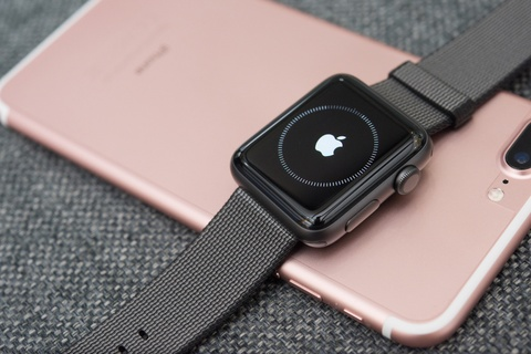 apple watch 2 ve viet nam hinh anh