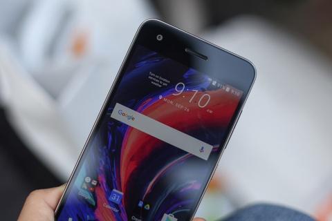Anh HTC Desire 10 Pro sap ban tai Viet Nam hinh anh 10