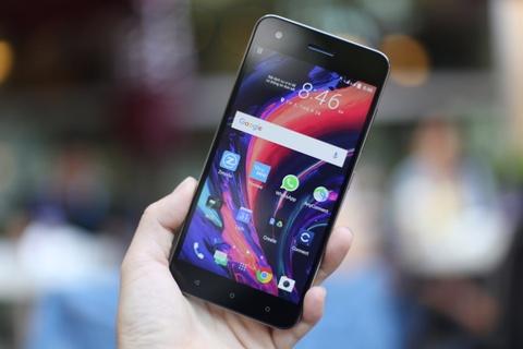 Anh HTC Desire 10 Pro sap ban tai Viet Nam hinh anh 1