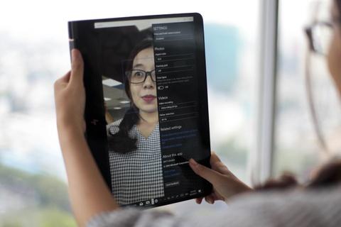 Trai nghiem laptop HP Spectre x360 man hinh gap 360 do hinh anh 15