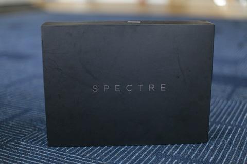 Trai nghiem laptop HP Spectre x360 man hinh gap 360 do hinh anh 1
