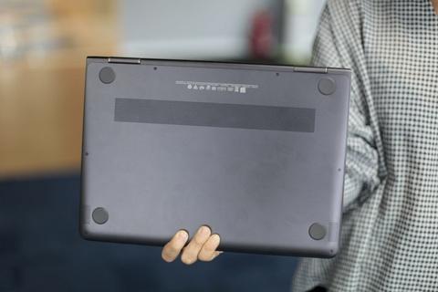 Trai nghiem laptop HP Spectre x360 man hinh gap 360 do hinh anh 4