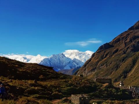 7 ly do vi sao nen trekking Himalaya mot lan trong doi hinh anh 7