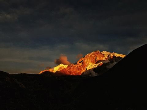 7 ly do vi sao nen trekking Himalaya mot lan trong doi hinh anh 4