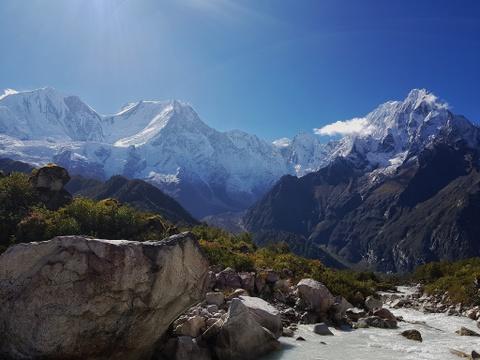 7 ly do vi sao nen trekking Himalaya mot lan trong doi hinh anh 2