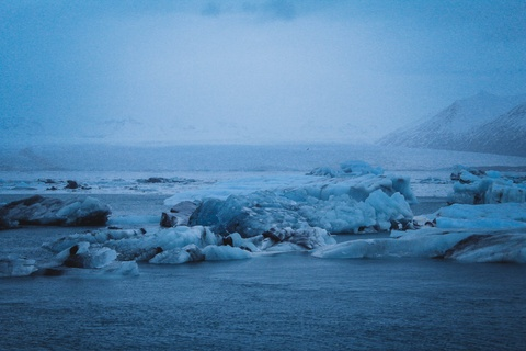 Chinh phuc Iceland: Song bang vuc tuyet va nhung ngon nui lua ngu quen hinh anh 18