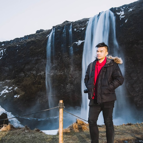 Chinh phuc Iceland: Song bang vuc tuyet va nhung ngon nui lua ngu quen hinh anh 4