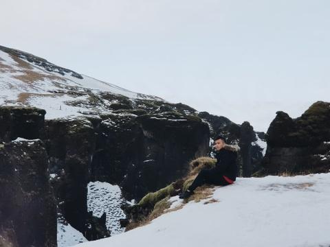 Chinh phuc Iceland: Song bang vuc tuyet va nhung ngon nui lua ngu quen hinh anh 12