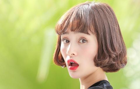 Hien Ho hat 'Chung ta khong thuoc ve nhau' cua Son Tung M-TP hinh anh