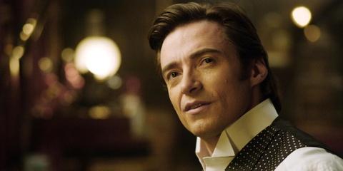 Hugh Jackman va lan cuoi cung sam vai 'nguoi Soi' Wolverine hinh anh 4