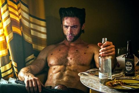 Hugh Jackman va lan cuoi cung sam vai 'nguoi Soi' Wolverine hinh anh 3