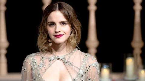 Emma Watson: Khong hoi han khi tu choi 'La La Land' hinh anh