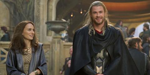 Nhung bo phim lam 'xau mat' hang Marvel hinh anh 2