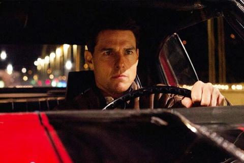 Nhung tac pham dang nho va dang quen trong su nghiep cua Tom Cruise hinh anh 11