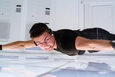 Nhung tac pham dang nho va dang quen trong su nghiep cua Tom Cruise hinh anh 5
