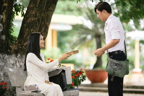 Ngo Kien Huy chia se ve vai dien Thu trong 'Co gai den tu hom qua' hinh anh
