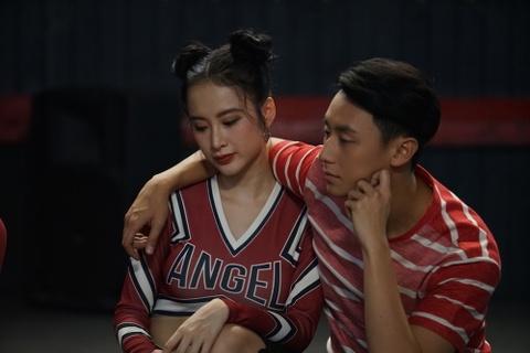 'Glee' Viet phat song buoi giao luu dac biet voi khan gia hinh anh