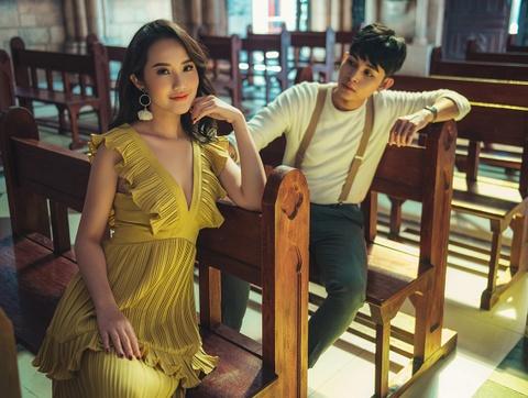 Teaser MV Thuong em hon chinh anh hinh anh