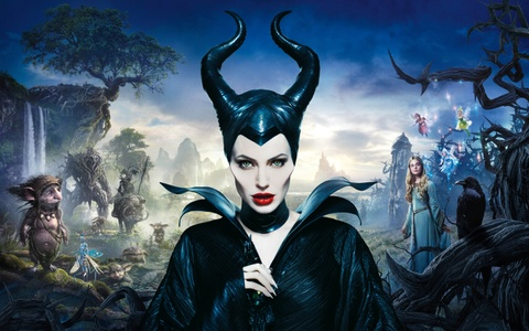 'Maleficent 2' chuan bi san xuat hinh anh