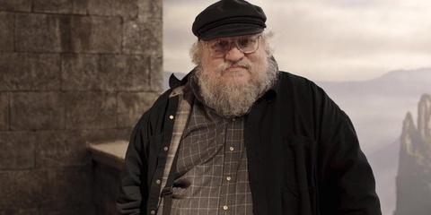 Cha de 'Game of Thrones' san xuat phim truyen hinh moi tren HBO hinh anh