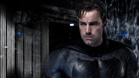 Dao dien Zack Snyder goi Ben Affleck la Batman xuat sac nhat hinh anh