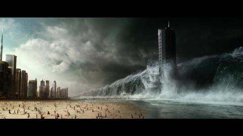 'Geostorm' va nhung bo phim tham hoa man nhan nhat hinh anh 9
