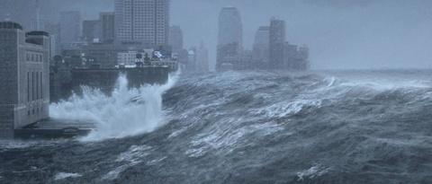 'Geostorm' va nhung bo phim tham hoa man nhan nhat hinh anh 5