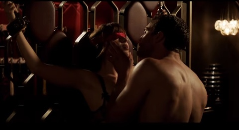 Trailer phim 'Fifty Shades Freed' hinh anh