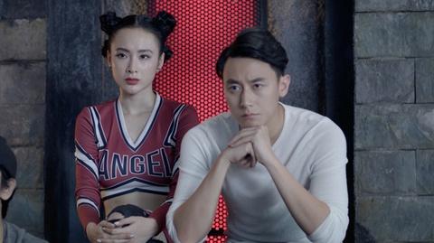 Bi che do, 'Glee' Viet Nam van co so nguoi xem 'khung' hinh anh 3