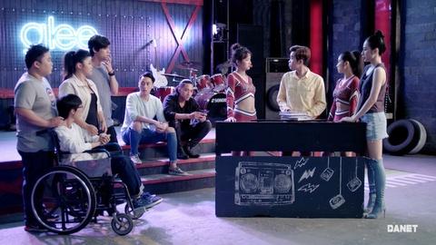 Bi che do, 'Glee' Viet Nam van co so nguoi xem 'khung' hinh anh 1