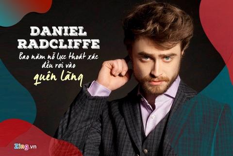 Daniel Radcliffe: 'Den bao gio moi dung goi toi la Harry Potter?' hinh anh 3