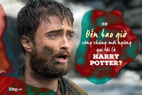 Daniel Radcliffe: 'Den bao gio moi dung goi toi la Harry Potter?' hinh anh 4