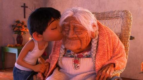 'Remember Me' - ban nhac gop phan lam nen thanh cong cho 'Coco' hinh anh