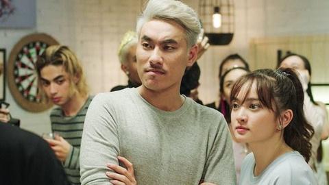 Kieu Minh Tuan, Kaity Nguyen tiep tuc duoc de cu o Ngoi Sao Xanh 2017 hinh anh