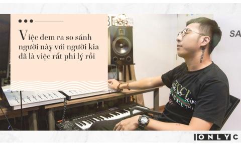 Only C: 'Phai nghe nhung loi mat sat, vu khong ve minh moi ngay' hinh anh 4