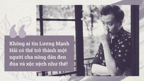 Luong Manh Hai: 'Toi va Vu Ngoc Dang tung cai nhau muc khong nhin mat' hinh anh 8