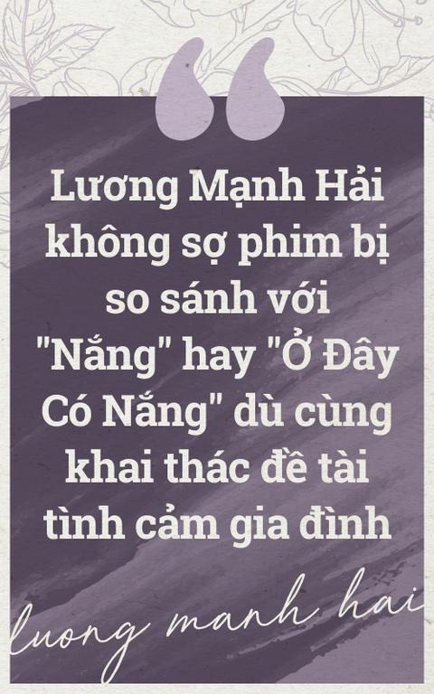 Luong Manh Hai: 'Toi va Vu Ngoc Dang tung cai nhau muc khong nhin mat' hinh anh 5