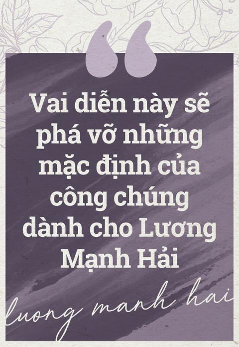 Luong Manh Hai: 'Toi va Vu Ngoc Dang tung cai nhau muc khong nhin mat' hinh anh 7